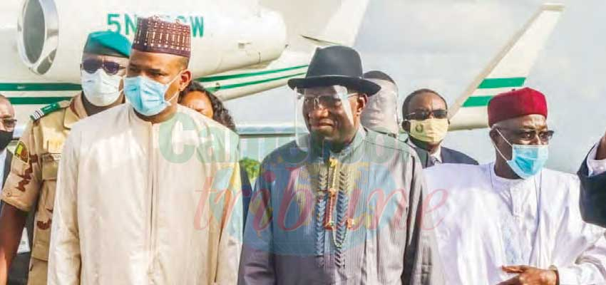 Mali : ECOWAS Mediation Efforts Hailed