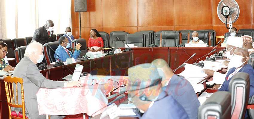 Examen de la loi de finances 2020 : les députés se préparent