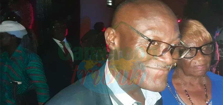 Nkongsamba : Frédéric Nzoki Epoh prend les rênes