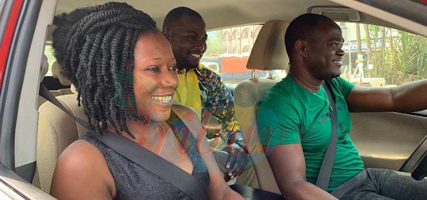 COVOITURAGE AU CAMEROUN: Une nouvelle ère s'annonce avec Heylo