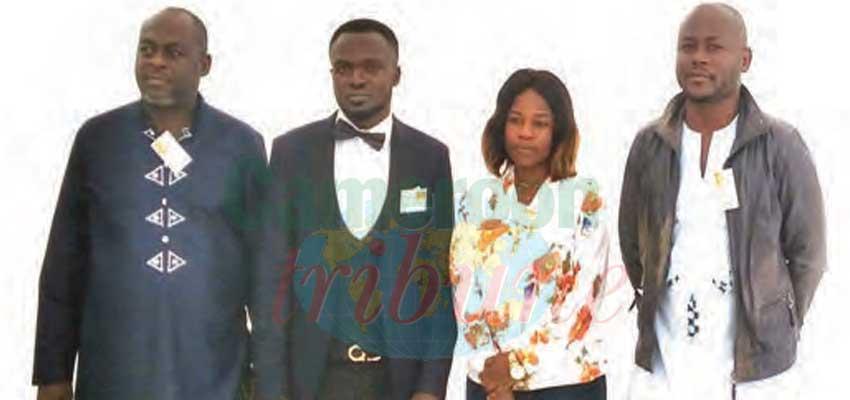Hub Africa 2020 : le Cameroun tient ses représentants