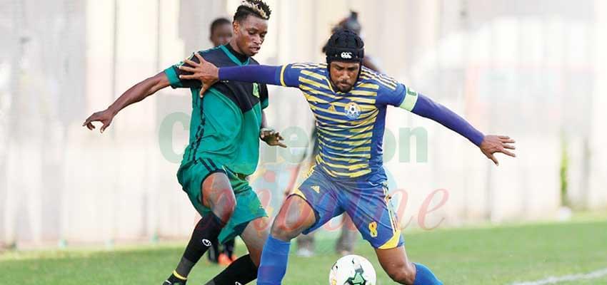 Compétitions africaines interclubs de la CAF : Ums et Stade Renard condamnés à la victoire