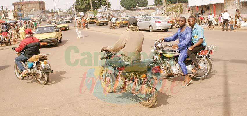 Douala et Yaoundé: on s'attaque au désordre urbain