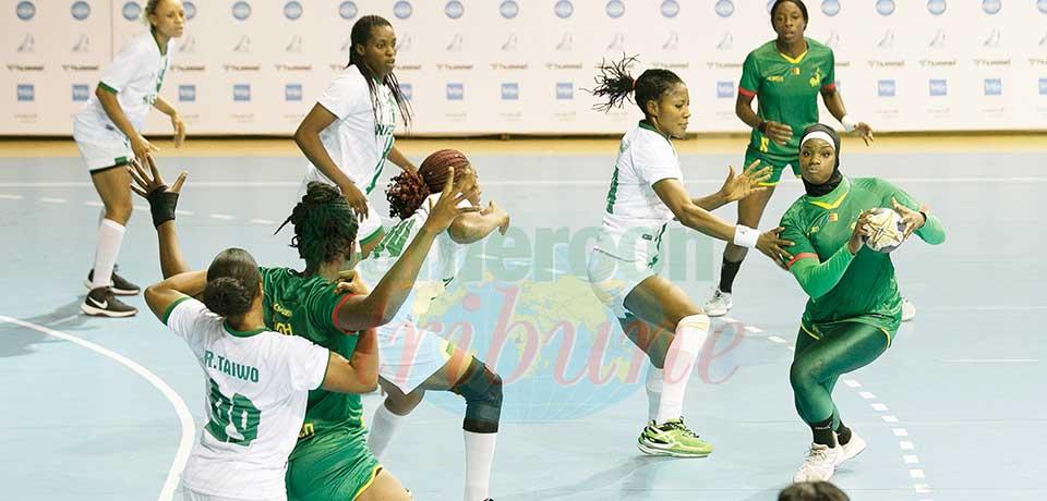 The game : le Cameroun au second tour