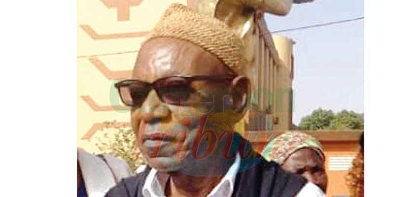 « Fier d'être Camerounais »