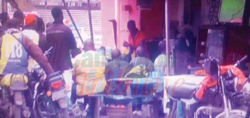 CHAN 2020 : Douala rugit de plaisir