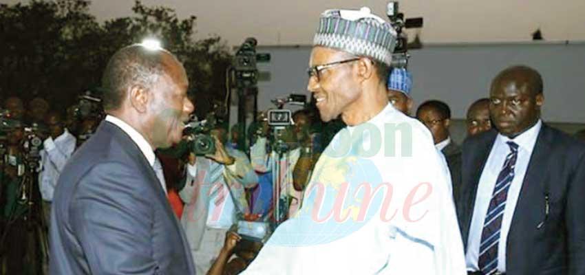 Mise en place de l'Eco : le plaidoyer de Buhari