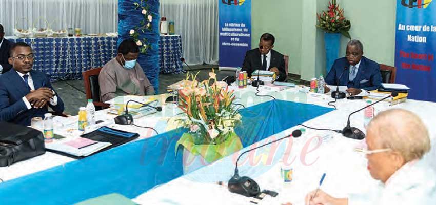 Cameroon Radio Television : près de 28 milliards pour 2021