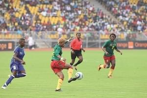 Image : 2018 Women Africa Cup of Nations: Cameroon's Adversaries Known