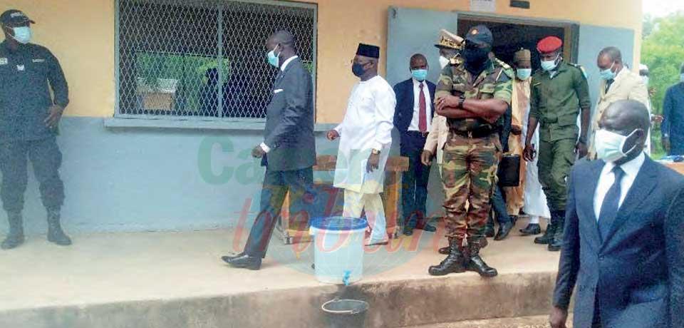 Recrutement de 50 magistrats anglophones : le Minfopra à Garoua