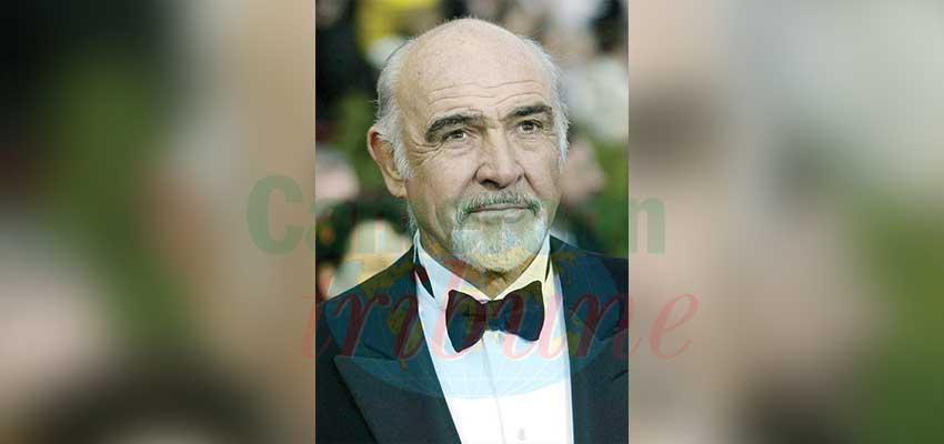 L'un des acteurs britanniques les plus célèbres au monde, premier à avoir incarné l'agent 007, est mort le 31 octobre dernier à 90 ans.