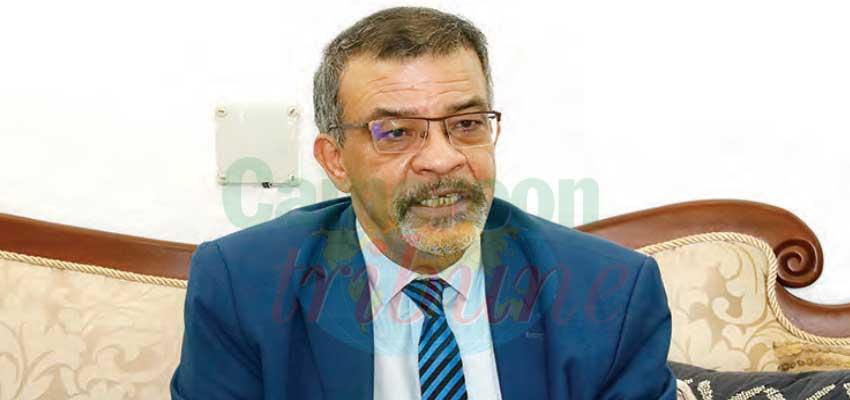 Carnet diplomatique : les adieux de Jalel Snoussi