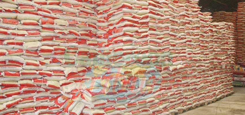 Mettre un terme à la présence du riz de mauvaise qualité sur les marchés.
