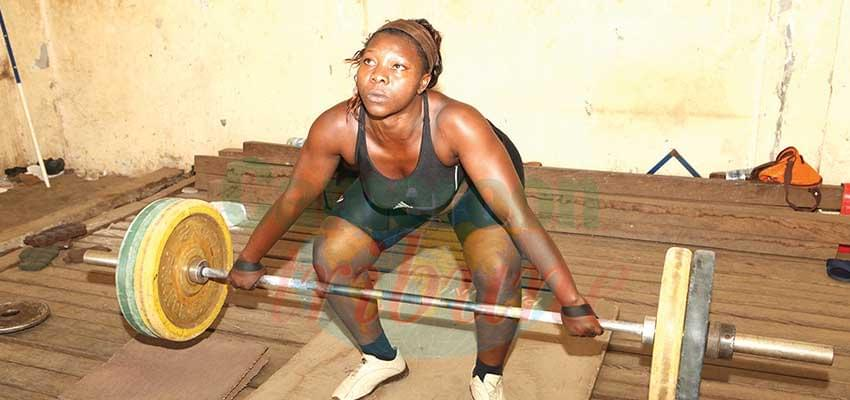 Islamic Solidarity Weightlifting Championship : Cameroon Wins Six Medals