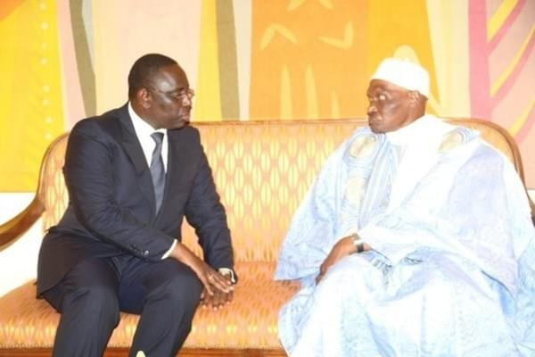 Senegal : President Macky, Wade Iron Out Differences