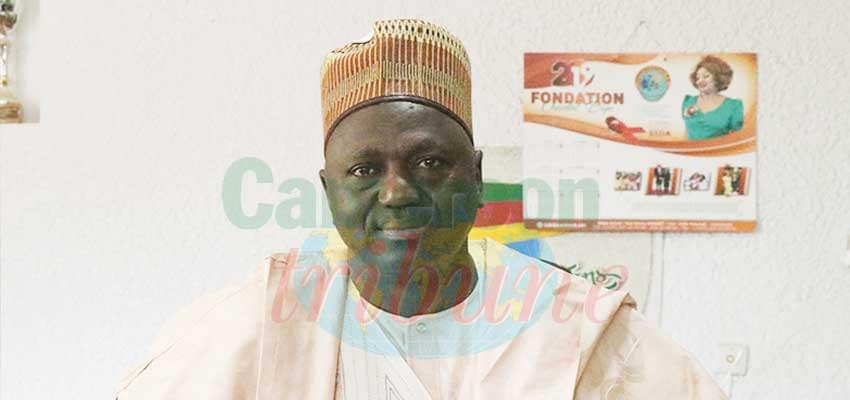 Kildadi Taguiéké Boukar : « L'Adamaoua n'a jamais été dans la zone rouge. »