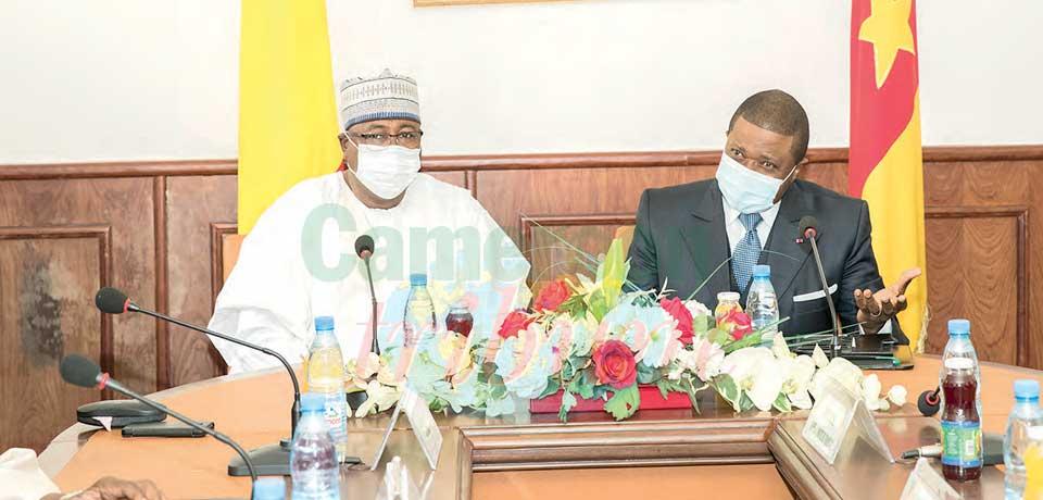 Corridor Douala-N'Djamena : les inquiétudes aplanies