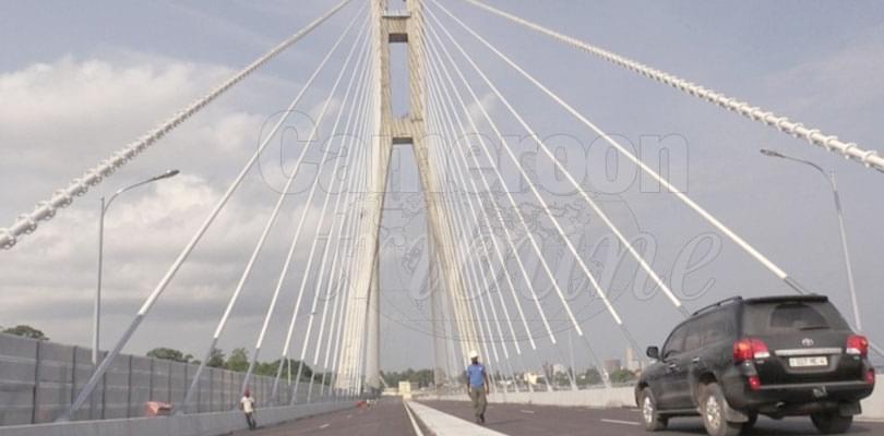 DRC-Congo Brazzaville: Multi-purpose Bridge To Link Two Capitals