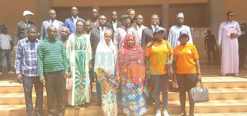 Enregistrement à l'état civil dans l'Adamaoua : 9800 actes à délivrer en 20 mois