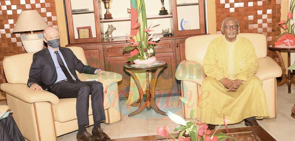 Cameroun-France : la coopération revisitée