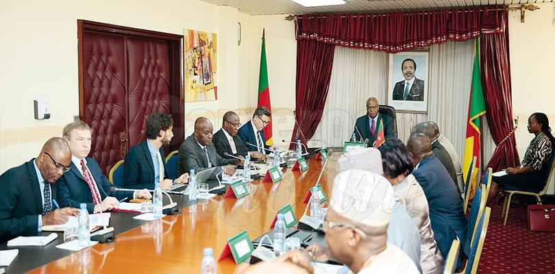 African Development Bank: Cameroon To Host Central African Regional Office