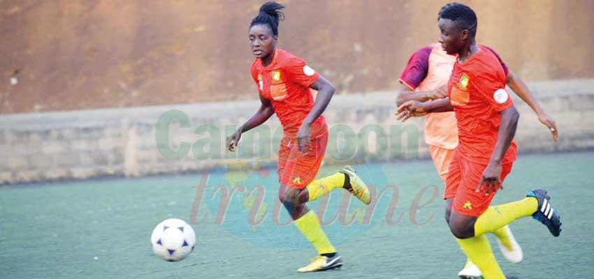 Eliminatoires du Mondial féminin U17  : le Cameroun doit finir le travail