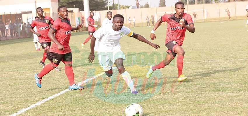 Coupes africaines: exploits attendus pour New Stars et Coton