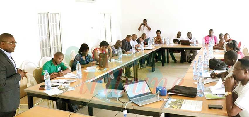 Gestion des déchets : les entreprises de Douala sensibilisées