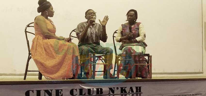 Cinéclub N'kah : Dikongue Pipa en vedette