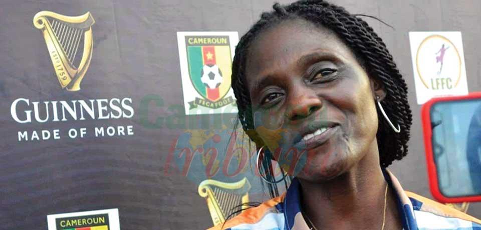 Nommée jeudi dernier, Joséphine Ndoumou Mike a convoqué 20 joueuses dans la perspective de la double confrontation amicale des 4 et 8 juillet prochains contre le Maroc.