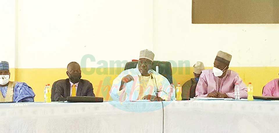 Investissements publics dans l'Adamaoua : 38 projets à l'abandon