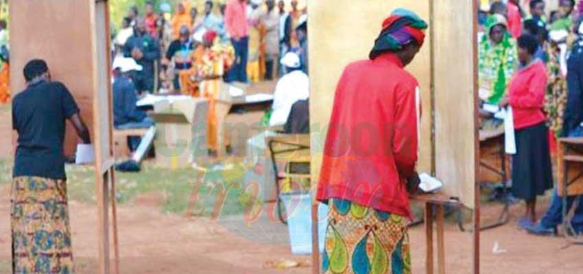 Elections au Burundi : l'opposition dénonce des irrégularités