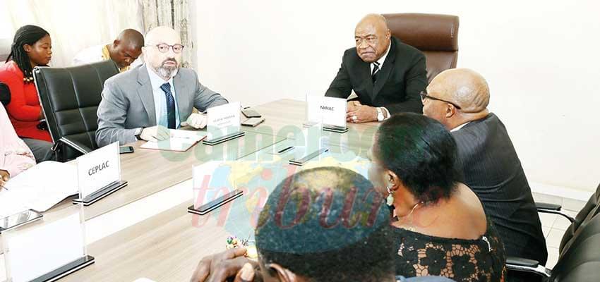 Coopération culturelle : Cameroun et Israël en cordiale entente