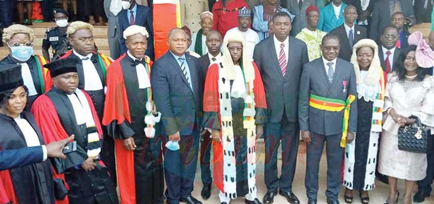 Conseil régional de l'Est : l'engagement de Wouamane Mbele