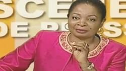 Nécrologie:Mélanie Betebe a cassé sa plume