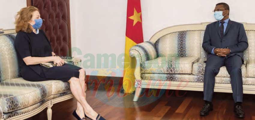 Lutte contre le Covid-19 : les Nations unies saluent la stratégie camerounaise
