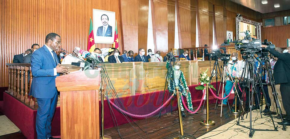 Electricity, Water Supply : Government Efforts Presented In Parliament