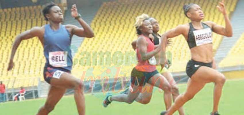 Athlétisme : un nouveau calendrier disponible