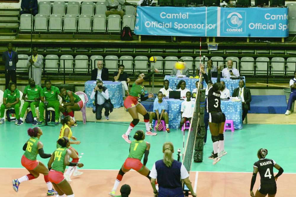Qualifications J.O de volley-ball féminin : ça se complique