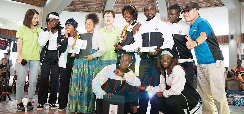 Promotion of Public Diplomacy: Cameroonians Vying For Korea World Festiva