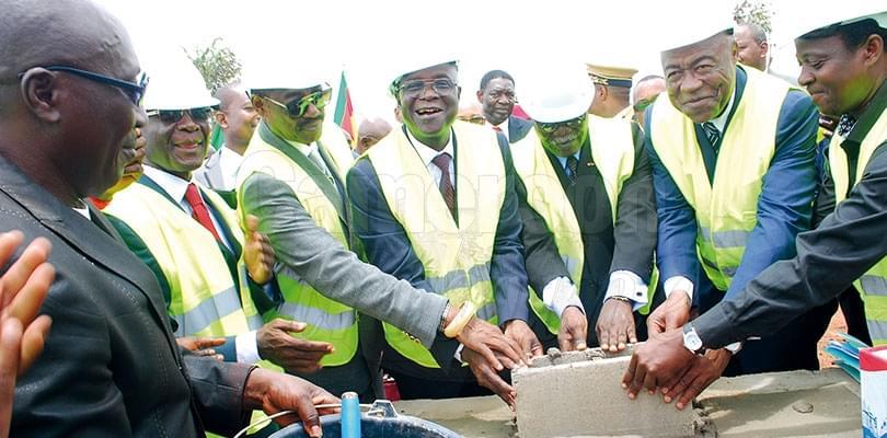 Formation aux métiers: Nanga-Eboko aura son centre bientôt