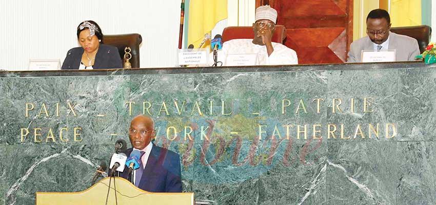 Protection de l'environnement et lutte contre la pollution: les avancées du Cameroun