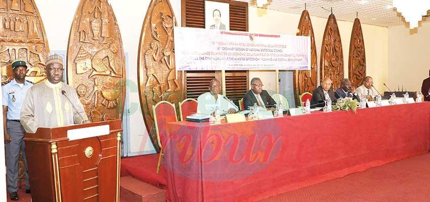 Planification des politiques publiques : les défis du Conseil de la statistique