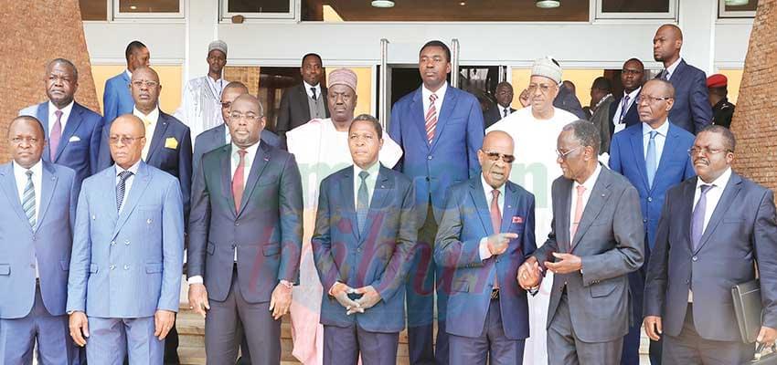 A l'ouverture de la première conférence semestrielle des gouverneurs de régions hier à Yaoundé, le ministre de l'Administration territoriale a rappelé cette prescription du chef de l'Etat.