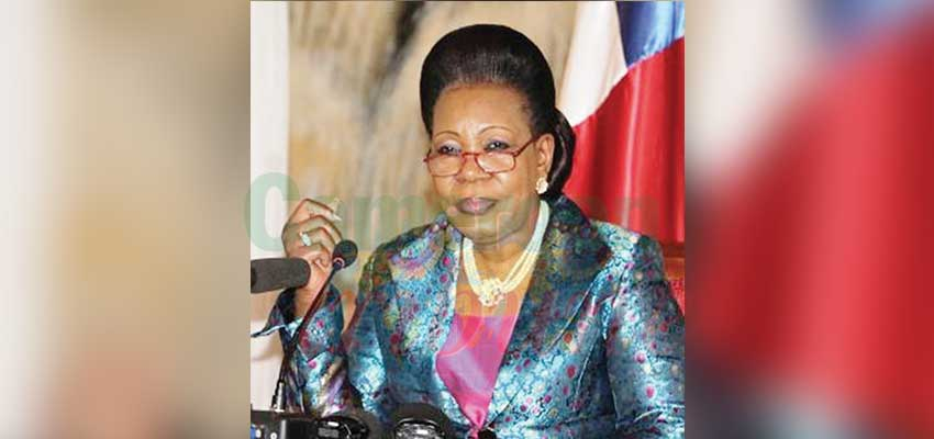 Présidentielle centrafricaine : Catherine Samba Panza en course