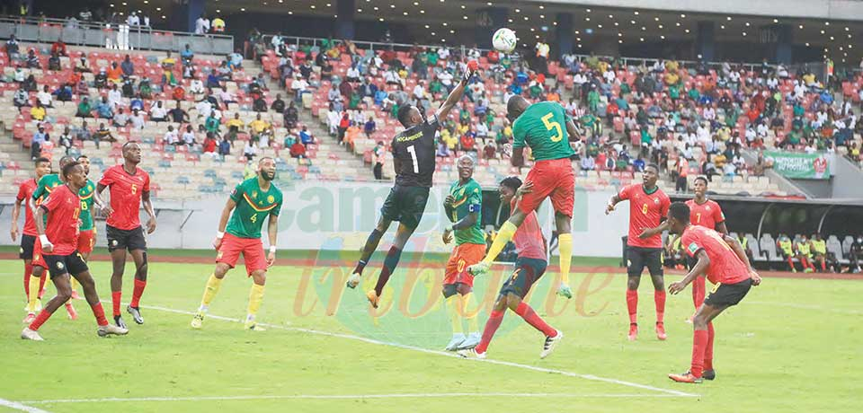 2022 FIFA World Cup : Qualification Chances Intact