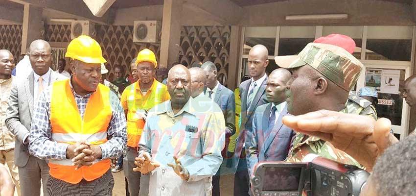 Adamaoua : les autorités veillent