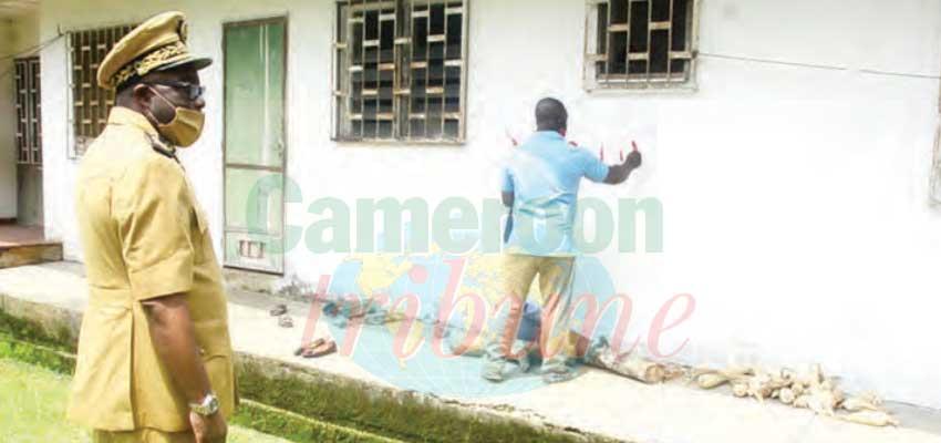 Edéa : logements administratifs à libérer