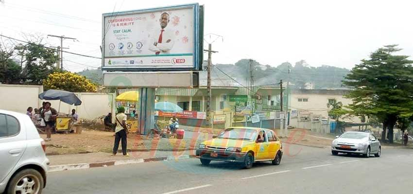 Douala : Activities On A Low-Key