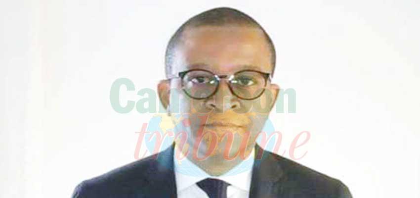 Dr Christian Pout, ministre plénipotentiaire, président Think Tank CEIDES, directeur du séminaire de géopolitique africaine à l'Institut catholique de Paris.